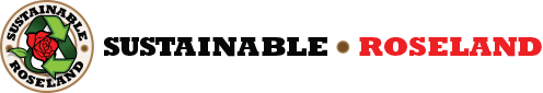 Sustainable Roseland Logo